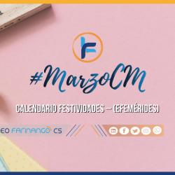 Calendario-efemerides-marzo-Leo-Farinango-CS-Community-Manager-Quito